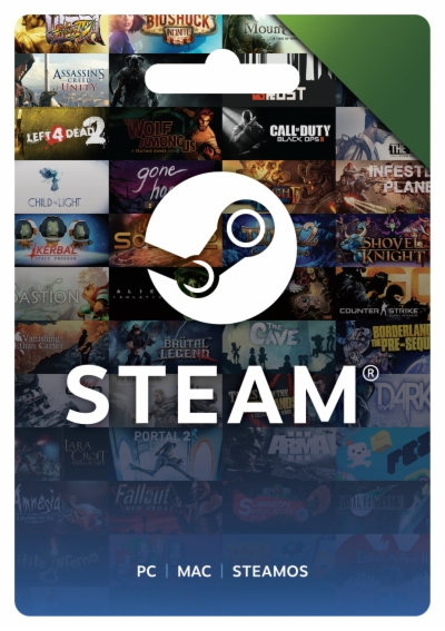 60968 steam gift card png